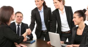 Arbeitgeber 310x165 - KMU bei Arbeitnehmern hoch im Kurs