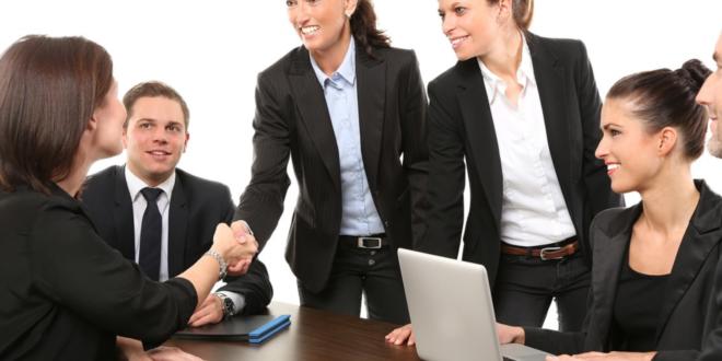 KMU bei Arbeitnehmern hoch im Kurs