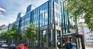 Firmensitz Klueh 310x165 - Familienunternehmen Klüh übernimmt ISS-Tochterunternehmen