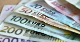 Euro 310x165 - Studie: Banken werden gegenüber Investitionsvorhaben skeptischer