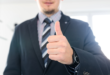 Nachfolge 110x75 - Leichte Entspannung bei Unternehmensnachfolgen im Mittelstand
