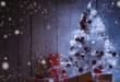 """Weihnachtsfeier 110x75 - Die """"andere"""" Weihnachtsfeier – Weg von null-acht-fünfzehn"""