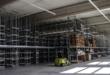 Hochregal 110x75 - Industriedemontage - Gründe und Vorteile