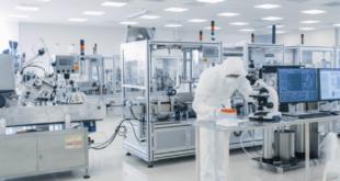 Pharmaindustrie 310x165 - Coronakrise: Mittelständische Pharmaindustrie ist systemrelevant