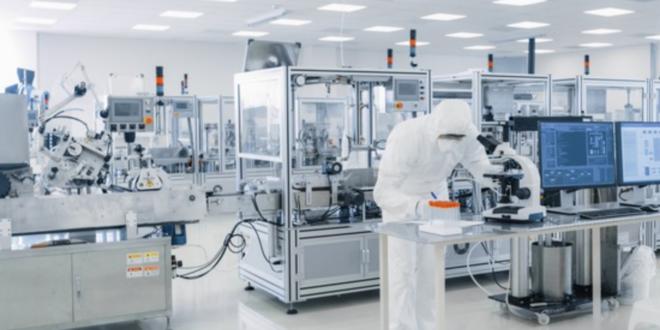 Coronakrise: Mittelständische Pharmaindustrie ist systemrelevant