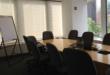Konferenzraum 110x75 - Konferenzraum - so wird er zweckmäßig eingerichtet