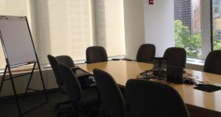 Konferenzraum 310x165 - Konferenzraum - so wird er zweckmäßig eingerichtet