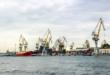 Hafen St. Petersburg 110x75 - Russland: Exporte sind mit einem hohen Aufwand verbunden