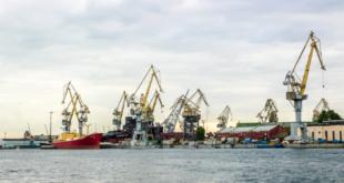 Hafen St. Petersburg 310x165 - Russland: Exporte sind mit einem hohen Aufwand verbunden