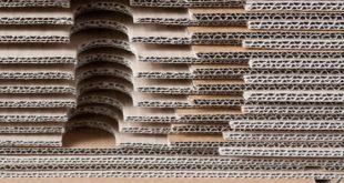 Kartonage 310x165 - Umzug mit einem gemieteten Kleinlaster erledigen