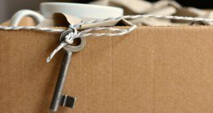 Umzug 310x165 - Ein Firmenumzug - mit Kisten packen allein ist es nicht getan