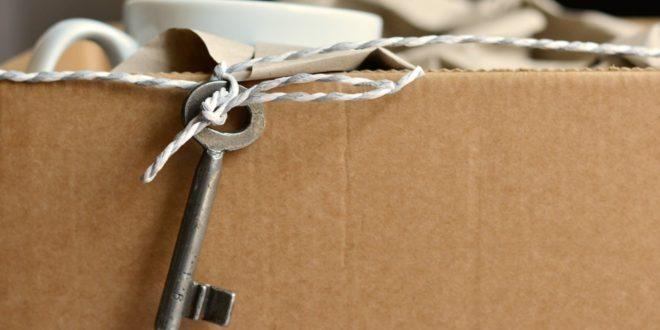 Umzug 660x330 - Ein Firmenumzug - mit Kisten packen allein ist es nicht getan